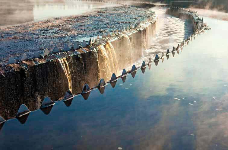 ¿Que son las aguas residuales?