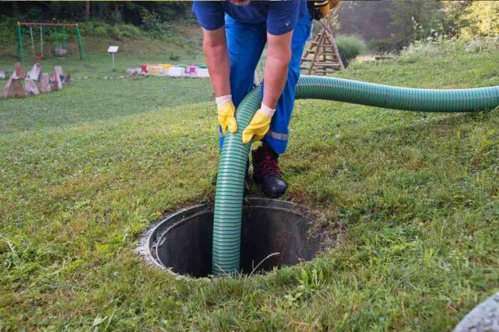 Nosotros te ayudamos y asesoramos en como limpiar una fosa septica